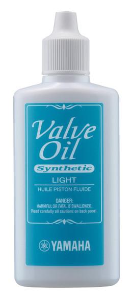 Yamaha Valve Oil  Light Synthetic