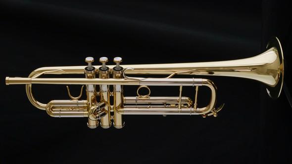 Custom Adams A2 Trumpet:  Build your Own