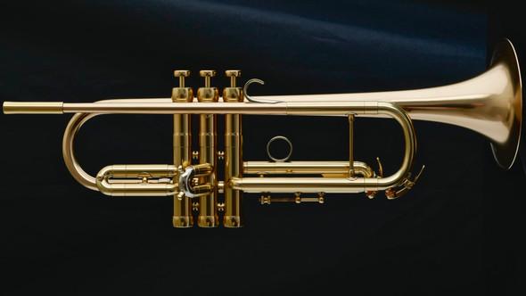 Custom Adams A6 Trumpet: Build your Own