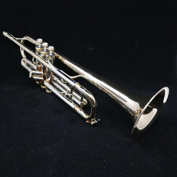 Custom Adams A7 Trumpet: Build your Own
