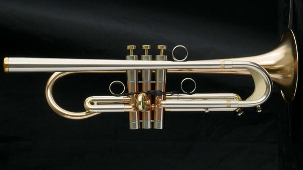 Custom Adams A8 Trumpet: Build your Own