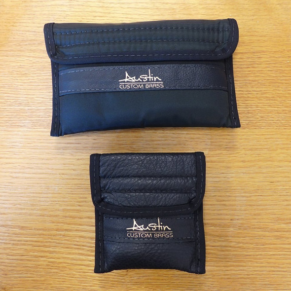 Leather Specialities Co. Trumpet Mouthpiece Pouches