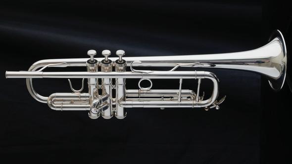 Custom Adams A10 Trumpet: Build Your Own