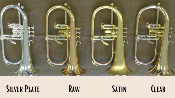 ACB Doubler's Flugelhorn: Our #1 Selling Product at ACB!