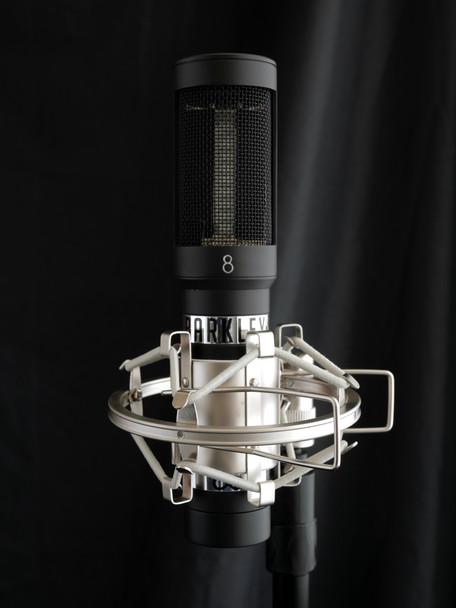 Barkley Infinity Studio Ribbon Microphone - Incredible Mic for Trumpet!