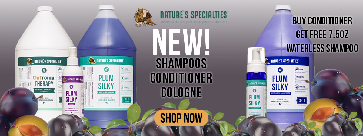 Natures specialties new and promotion