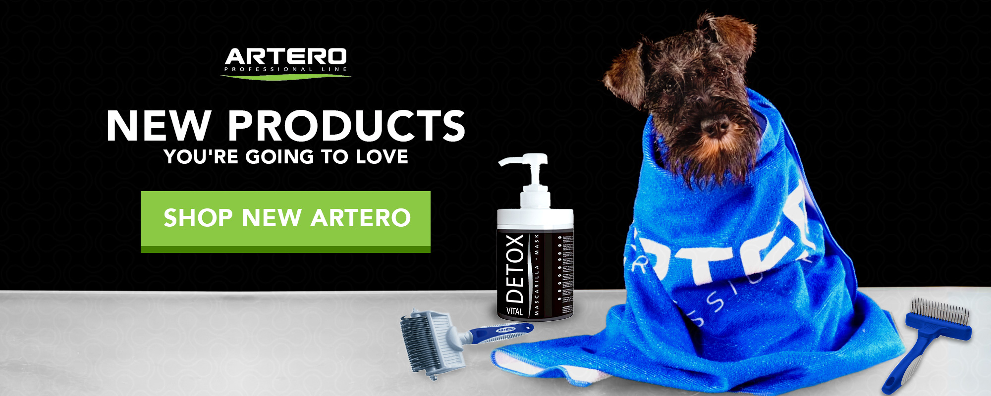 New Products You're Going To Love
