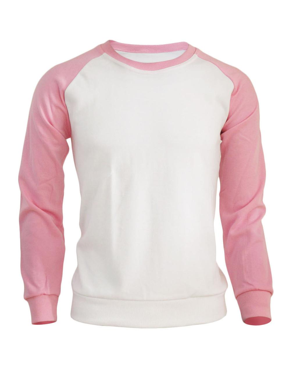 a2286aeaf21111 BCPOLO Men s Casual raglan 2 tone color t-shirt sportswear fashion crew  neck cotton shirt.
