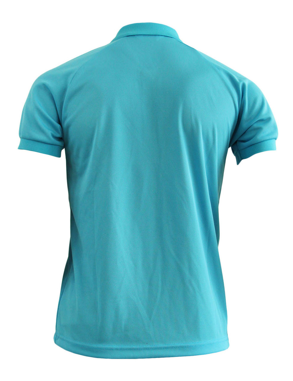 bcfc5ba5 Graphics Design Polo Shirt Sky blue Golfwear Short Sleeve Summer ...
