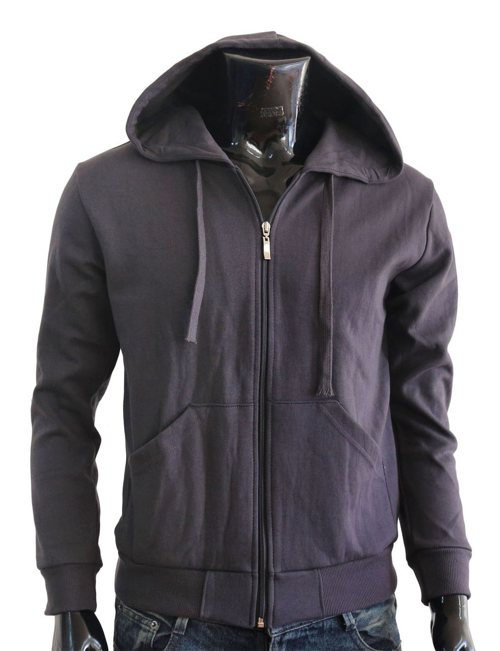 a1bf9fc95bcc BCPOLO zipper hoodie jumper Zip-Hoodie