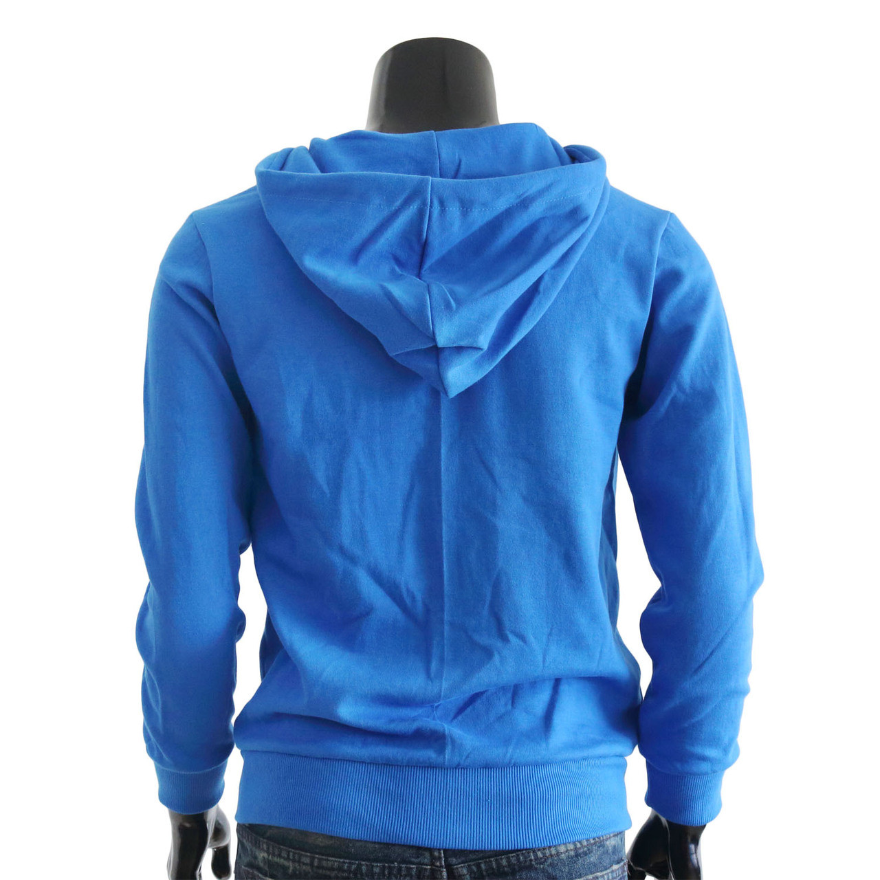 bf5318473aad Blue hoodie t-shirt for unisex cotton hoodie t-shirt men hoodie t-shirt,  women hoodie