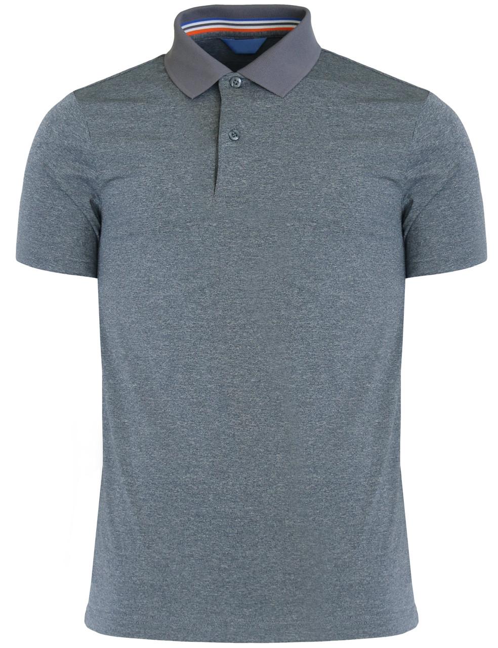 742fe9024ed ... Dri Fit Spandex Polo Shirt-Unisex · melange · melange