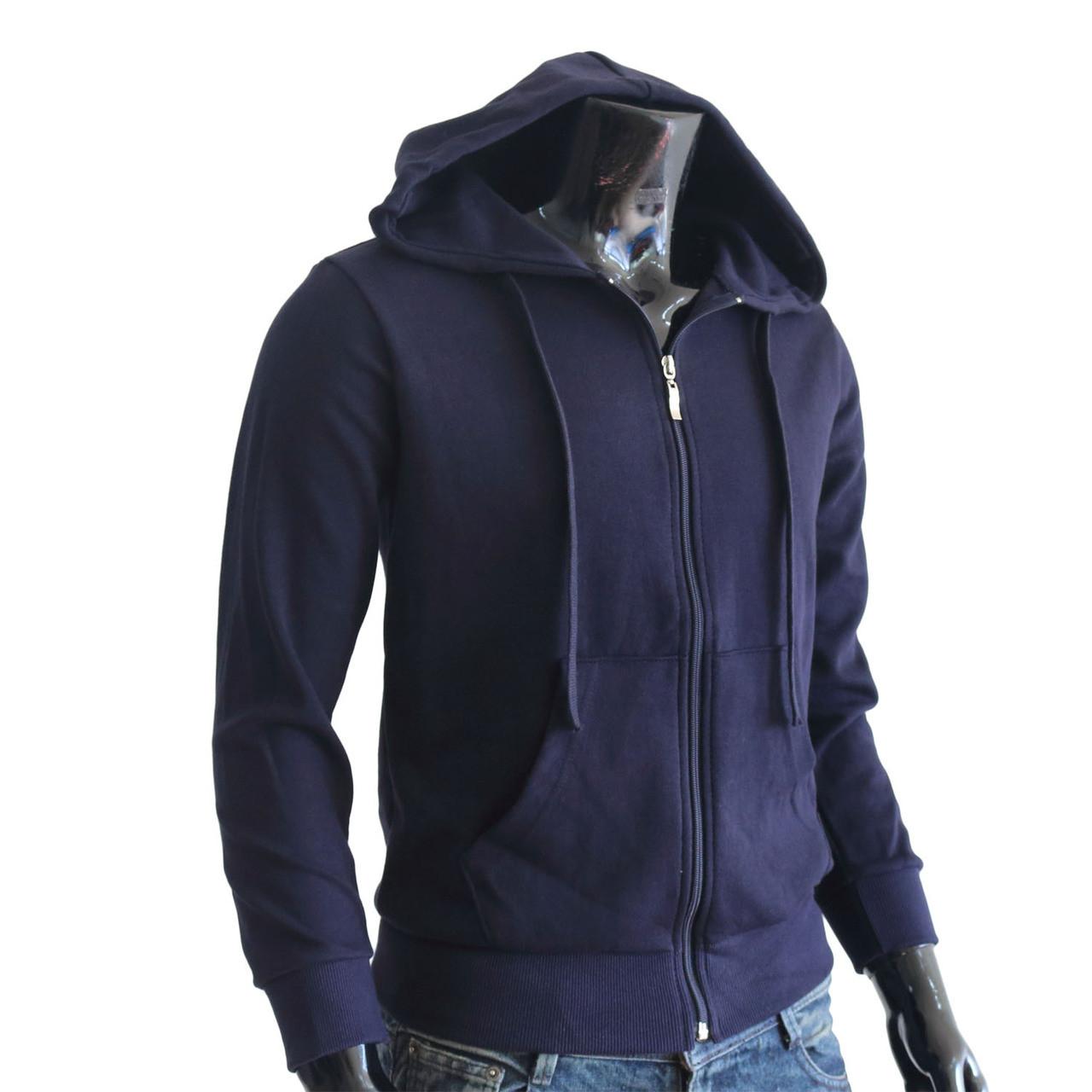 f7e5735da1c9 navy hoodie t-shirt for unisex cotton hoodie t-shirt men hoodie t ...