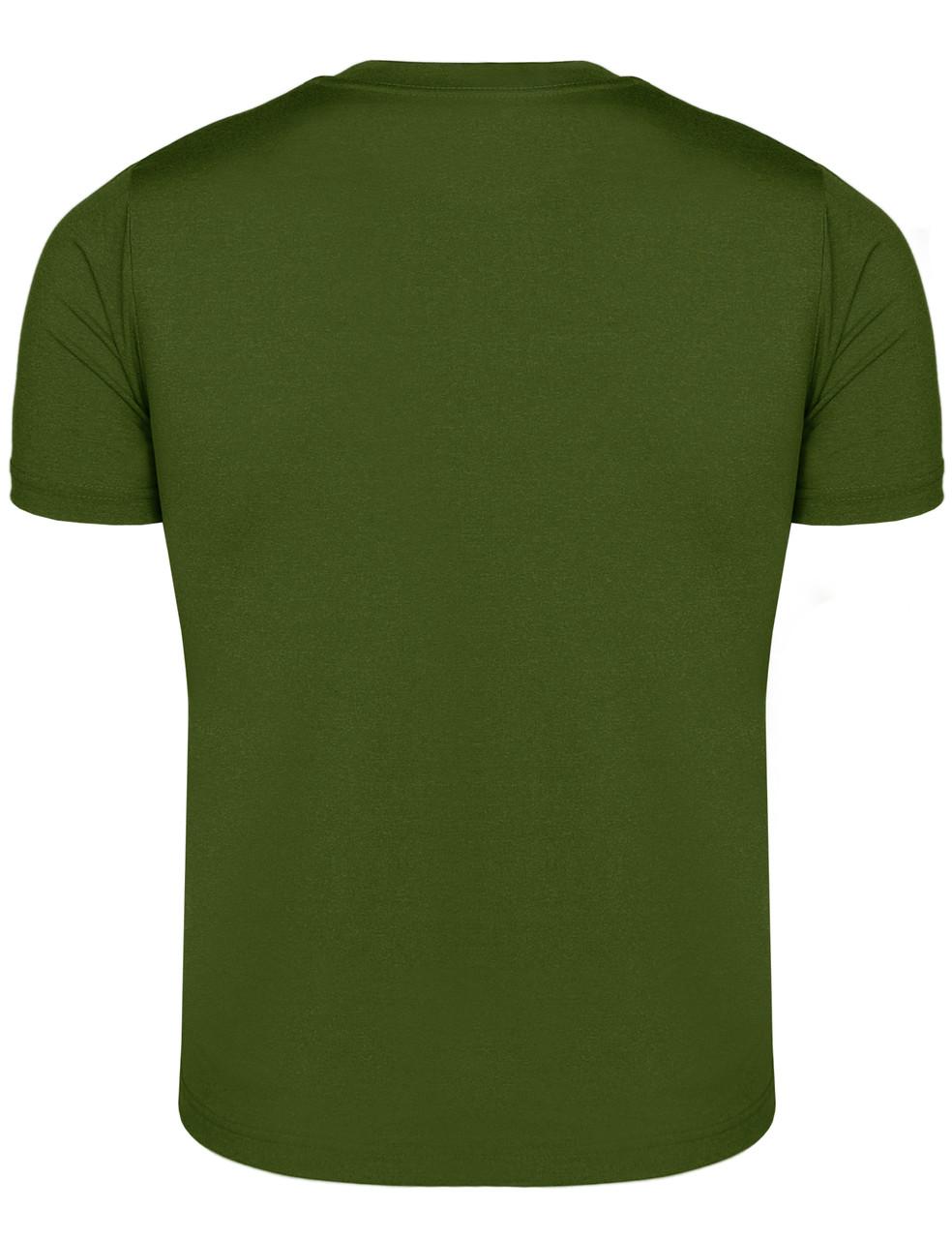 705bc960 Bcpolo Power Stretch Short Sleeve Slim Fit V-neck T-shirts-Unisex