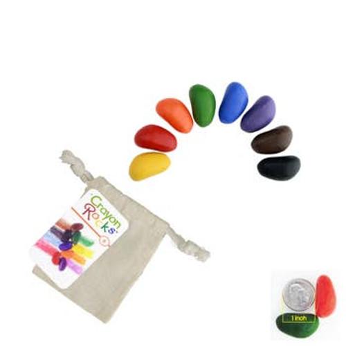 Crayon Rocks 8 Count