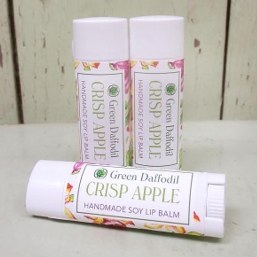 Crisp Apple Lip Balm