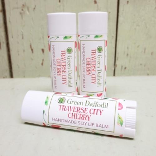 Traverse City Cherry Lip Balm