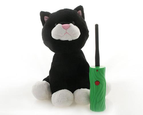 Hide & Seek Pals Cat