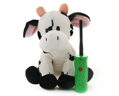 Hide & Seek Pals Cow