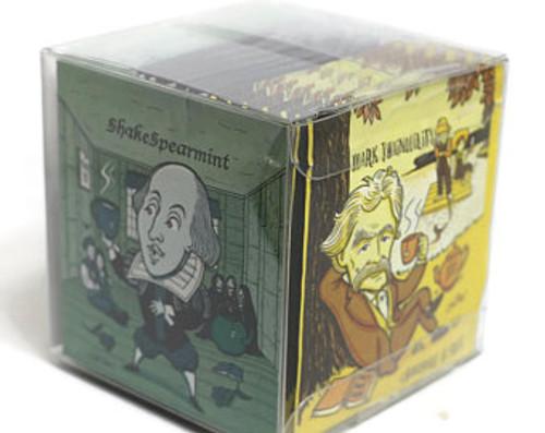 LiTEArary Sampler Box