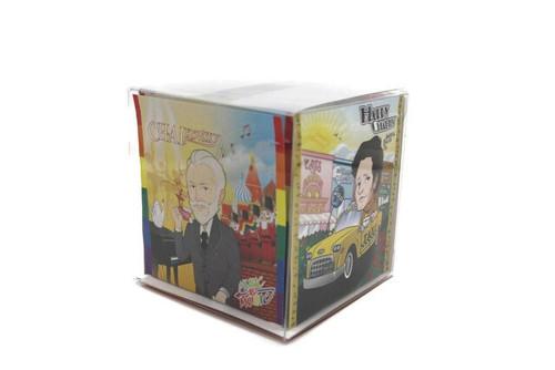 Musical ArTEAists Sampler Box