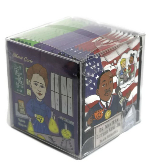 Equalitea Sampler Box