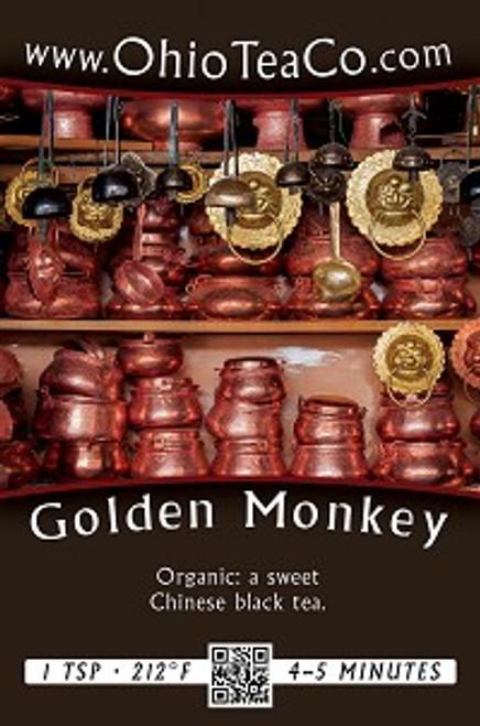 Golden Monkey   1 oz