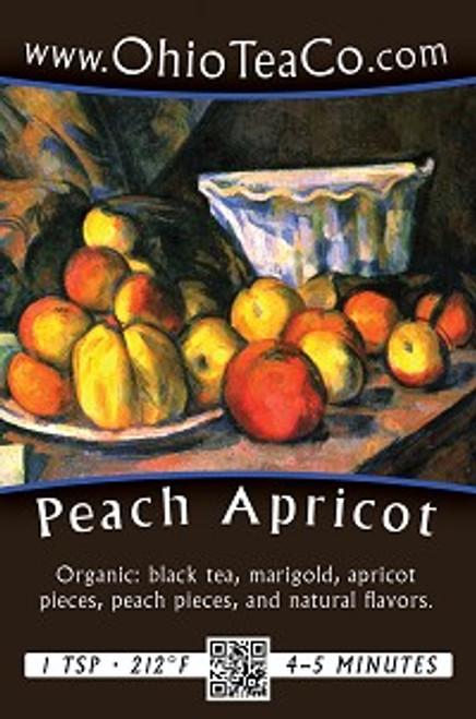 Peach Apricot   1 oz