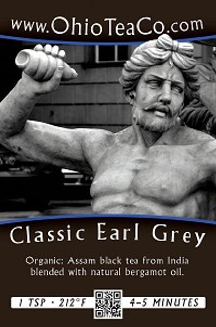 Classic Earl Grey | 1 oz