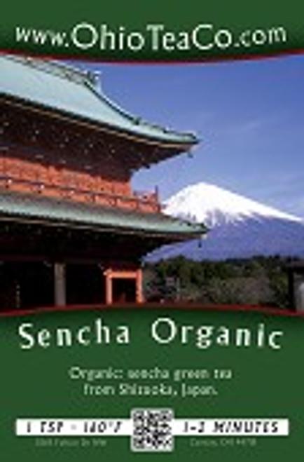 Sencha   1 oz