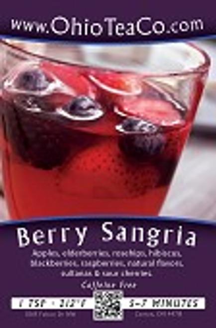 Berry Sangria | 1 oz