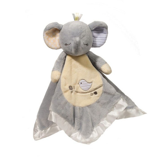 Elephant Snuggler
