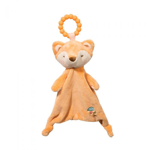 Fox Lil' Sshlumpie Teether