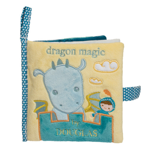 Dragon Magic Activity Book