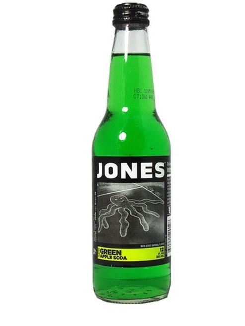 Jones Green Apple