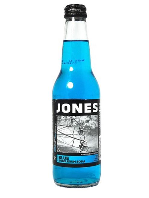 Jones Blue Bubblegum