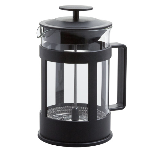 Black French Coffee Press
