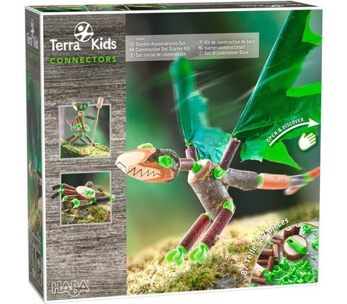 Terra Kids Connectors: Starter Kit