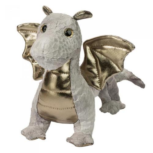 Hydra Silver Baby Dragon
