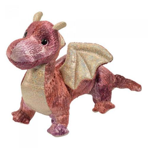 Kayda Purple Baby Dragon