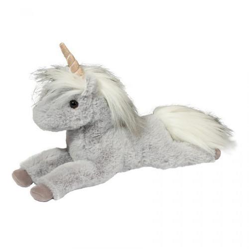 Mia Grey Unicorn