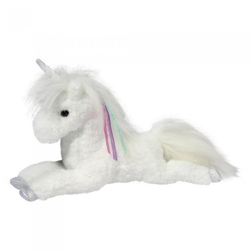 Thea White Unicorn