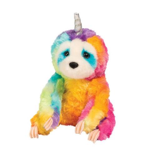 Linnea Rainbow Slothicorn