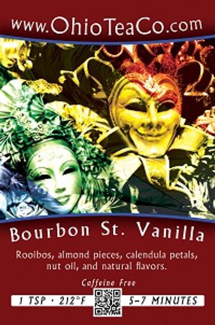 Bourbon St. Vanilla