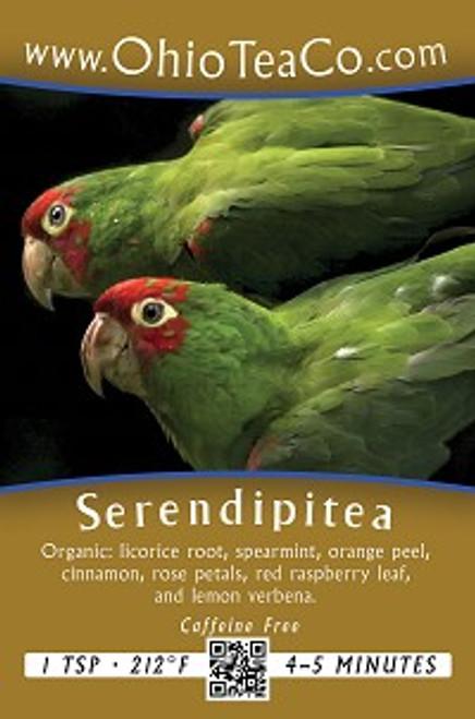 Serendipitea