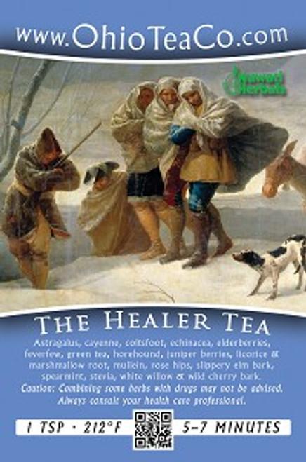 Healer Tea