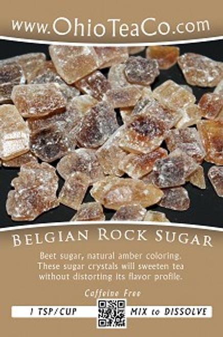Belgian Rock Sugar