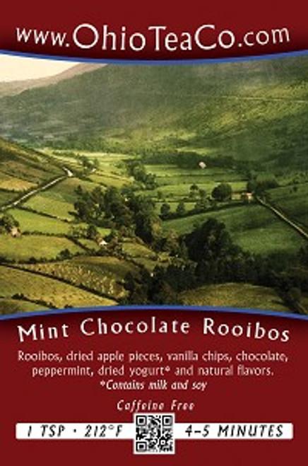 Mint Chocolates Rooibos