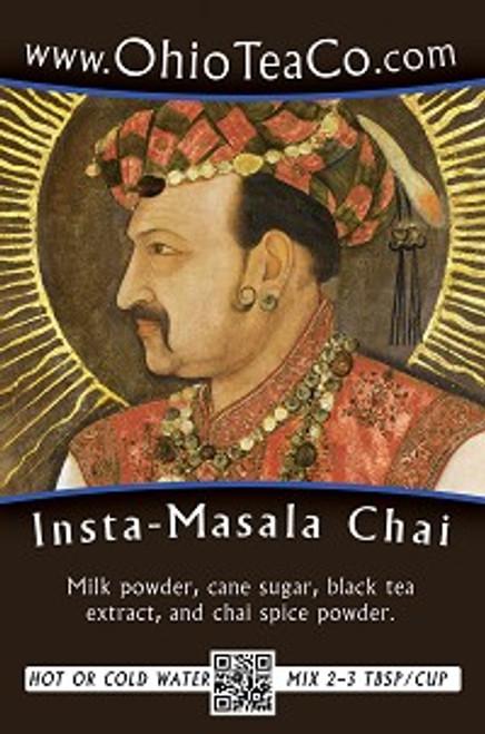 Instant Masala Chai