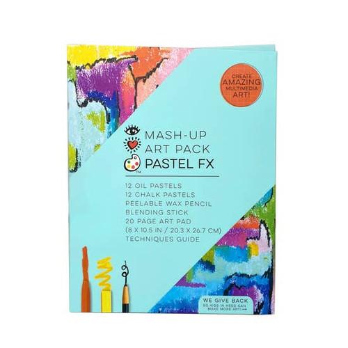iHeartArt Mash-Up Art Pack Pastel FX